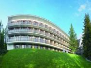 Centrum Konferencyjno-Rekreacyjne GEOVITA