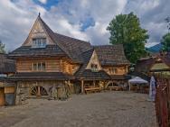 Góralskie Domki Javorina