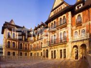 Grand Hotel Stamary Wellness & SPA