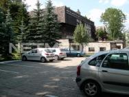 Pensjonat Sośnica – zdjęcie 2