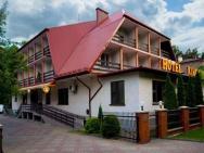 Kinga Hotel