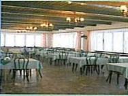 OŻ FREGATA - hotel Zarzecze