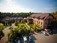 Trylogia - hotel Zielonka k. Warszawy