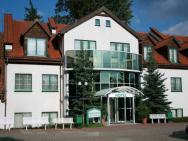 Centrum Konferencyjne Daglezja - hotel Zławieś Wielka