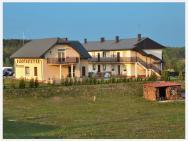 Zatoka Zabłockich - hotel Żnin