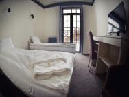 Stara Przędzalnia - hotel Żyrardów