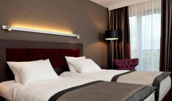 Hotel photo 3 Trio