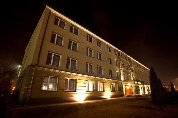 Hotel photo Podlasie