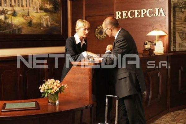 Hotel photo President