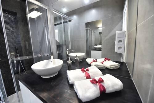 Hotel łazienki Królewskie Warszawa Rezerwuj Teraz Nawet
