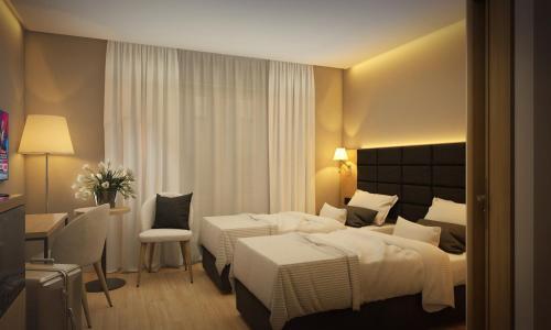 Hotel Conrad Comfort, Kraków | Rezerwuj teraz nawet 75% ...