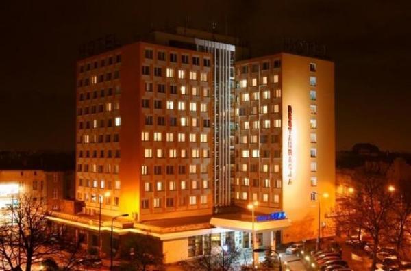 Hotel photo Brda