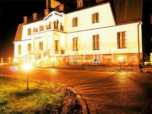 Hotel photo Pałac
