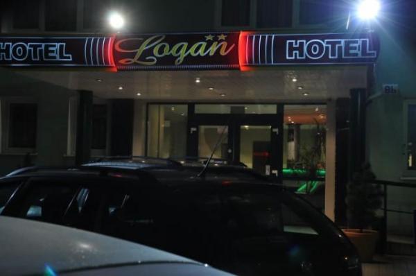 Hotel photo Logan