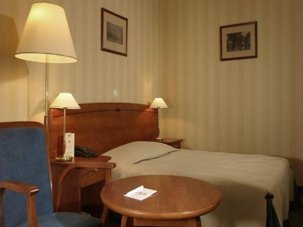 Hotel photo Focus Premium Pod Orłem