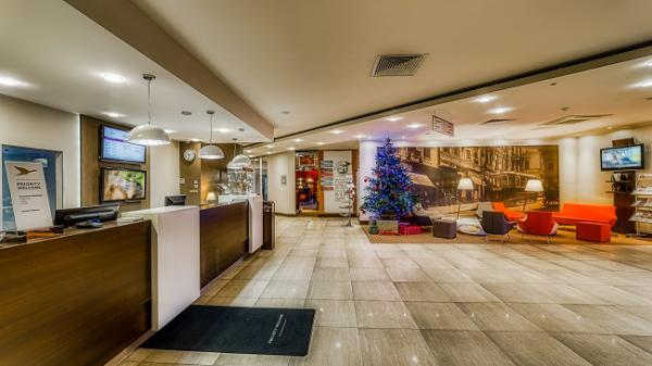 Hotel photo Mercure Cieszyn
