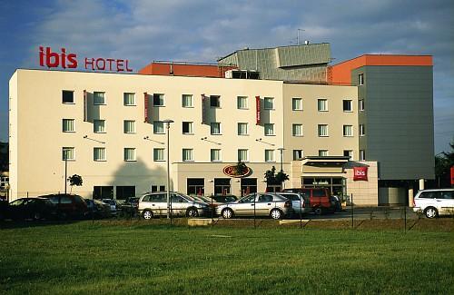 Hotel photo Ibis Częstochowa