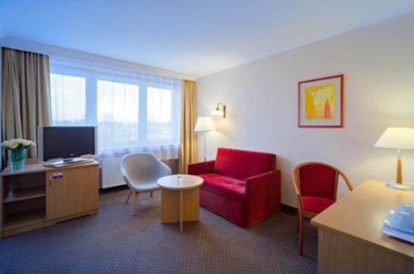 Hotel photo Mercure Częstochowa Centrum