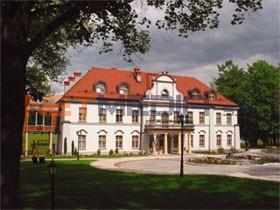 Hotel photo Pałac Czarny Las