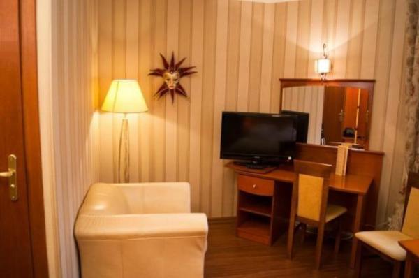 Hotel photo Wenecki