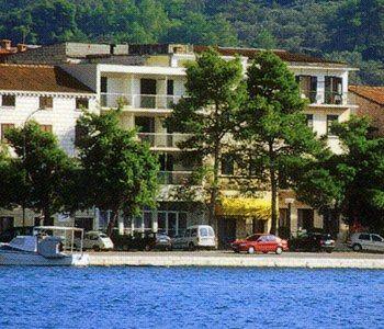 chorwacja apartament tanie hotele nad morzem inclusive