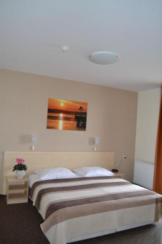 Hotel photo Hotel Konferencyjno - Sportowy Galion ***