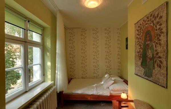 Hotel photo Dom Aktora
