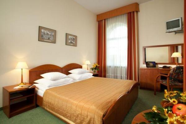 Hotel photo Dom Muzyka