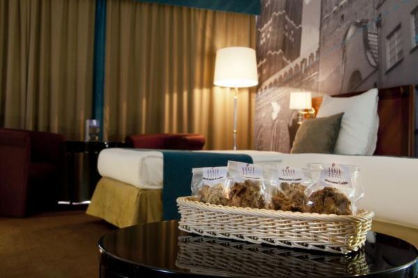 Hotel photo Hanza