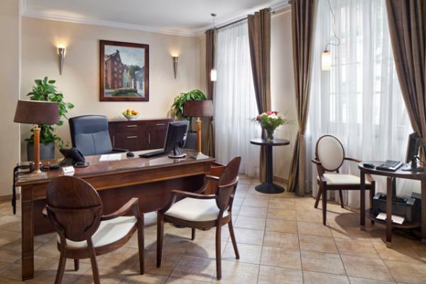 Hotel photo Bonum Hotel