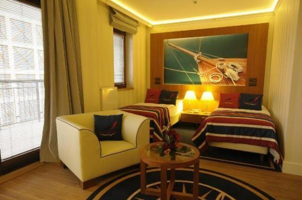 Hotel photo Hotel Gdańsk Boutique