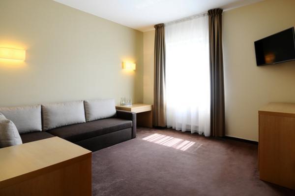 Hotel photo Hotel Oliwski