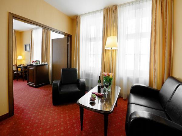 Hotel photo Hotel Wolne Miasto - Old Town Gdańsk