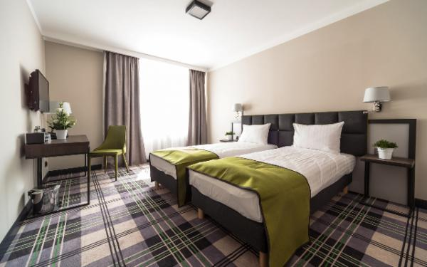 Hotel photo Impresja