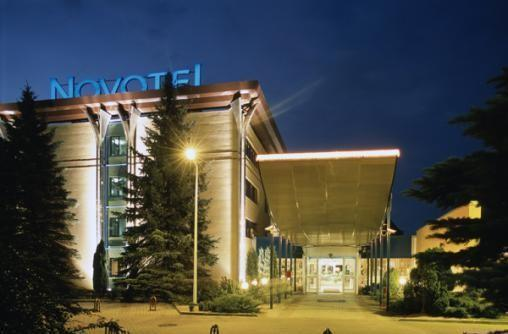 Hotel photo Novotel Centrum Gdansk