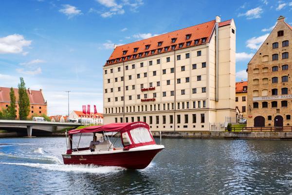 Hotel photo Qubus Hotel Gdańsk