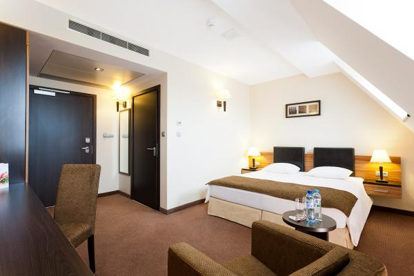 Qubus Hotel Gdańsk Gdańsk Rezerwuj Teraz Nawet 75 Taniej Hotelepl
