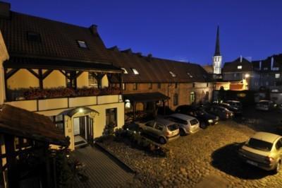 Hotel photo Stara Karczma