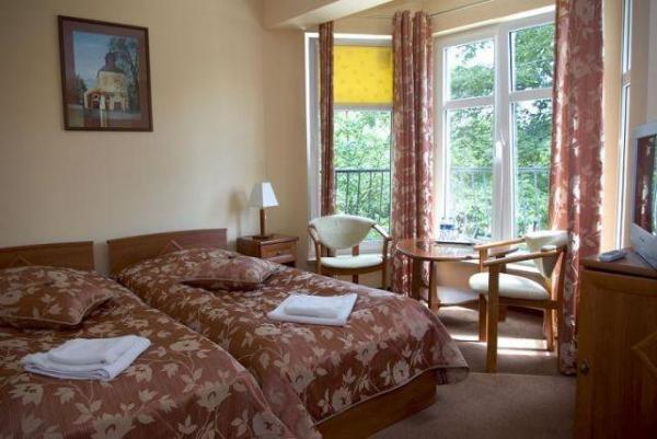 Hotel photo Villa Palladium