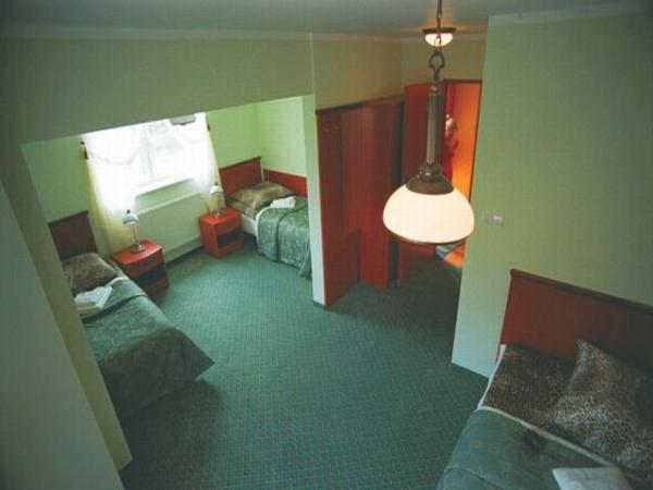 Hotel photo Villa Pascal
