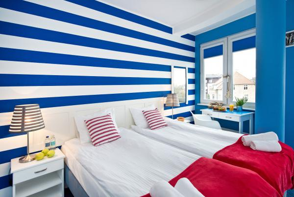 Hotel photo Willa Marina