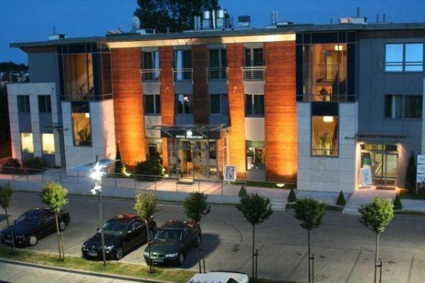 Hotel photo Kuracyjny