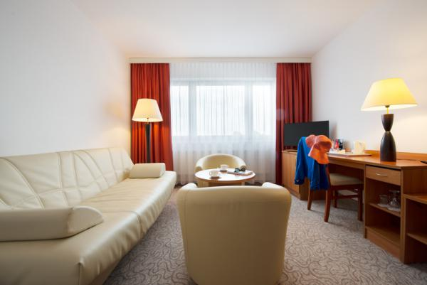 Hotel photo Mercure Gdynia Centrum
