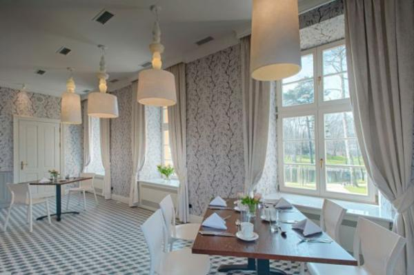Relais Châteaux Hotel Quadrille Gdynia Rezerwuj Teraz Nawet 75