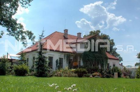 Hotel photo Dwór Giemzów