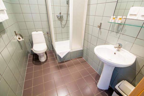 Hotel photo Diament Economy Gliwice