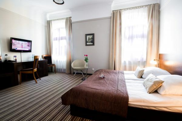 Hotel photo Diament Plaza Gliwice
