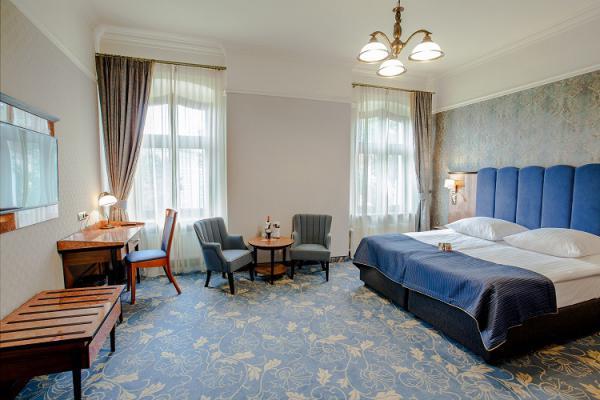 Hotel photo Diament Plaza Gliwice