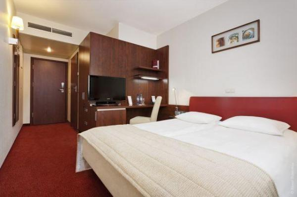 Hotel photo Qubus Hotel Gliwice