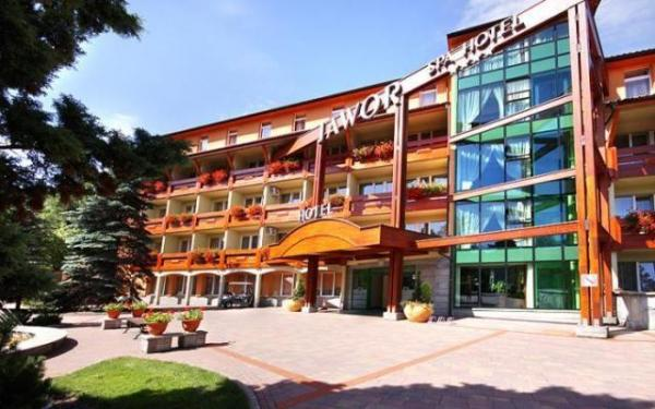 Hotel And Spa Jawor